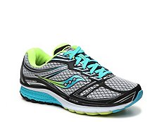 Saucony Guide 9 Performance Running Shoe - Womens