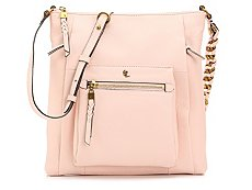 Elliott Lucca Gwen Leather Crossbody Bag