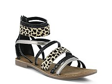 Azura Tunisia Gladiator Sandal