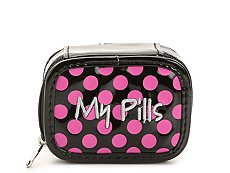 MIAMICA My Pills Dot Pill Box