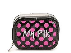 MIAMICA My Pills Dot Pill Box