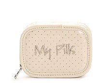 MIAMICA Pin Dot Pill Box