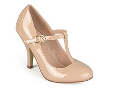 Journee Collection Lessah Pump