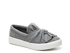 Mia Zoe Slip-On Sneaker