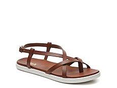 Mia Elana Flat Sandal