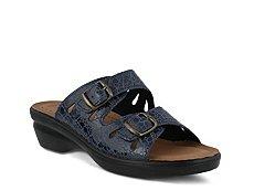 Flexus by Spring Step Footstep Wedge Sandal
