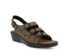 Flexus by Spring Step Willa Wedge Sandal