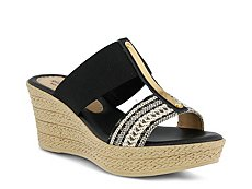 Spring Step Endina Wedge Sandal