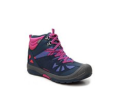 Merrell Capra Girls Youth Hiking Boot