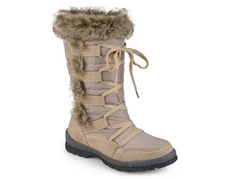 Boys Wide Width Snow Boots | Santa Barbara Institute for ...