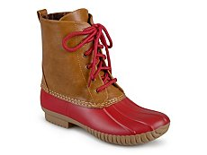 Journee Collection Rada Duck Boot