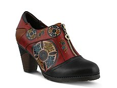 L' Artiste by Spring Step Raina Bootie