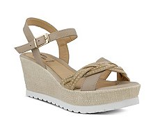 Spring Step Uribia Wedge Sandal