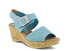 Spring Step Mitu Wedge Sandal