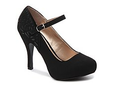 Qupid Trench-314 Platform Pump