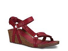 Teva Ysidro Universal Wedge Sandal