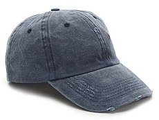 Mix No. 6 Denim Baseball Cap