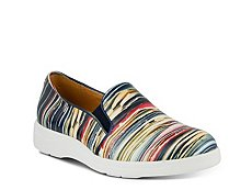 Spring Step Winipie Work Slip-On Sneaker