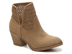 Rocket Dog Saloma Western Bootie