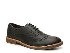 Ben Sherman Brent Wingtip Oxford