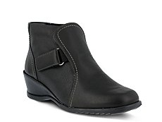 Spring Step Andrea Wedge Bootie