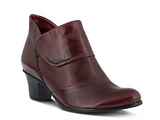 Spring Step Azzuro Bootie