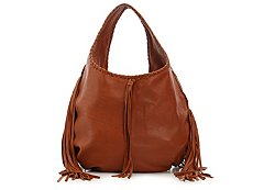 B-Low The Belt Alana Leather Hobo Bag
