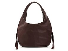 B-Low The Belt Maddy Leather Hobo Bag