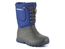 Merrell Quest Lite Boys Youth Snow Boot
