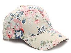 BCBGeneration Floral Baseball Cap