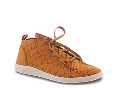 Bearpaw Gracie High-Top Sneaker