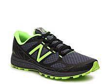 New Balance Vazee Summit Trail Running Shoe - Mens