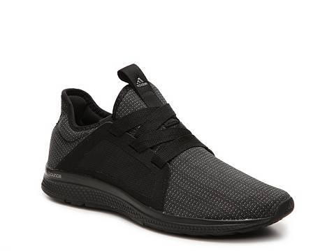 Adidas Edge Lux Lightweight Running Shoe Womens