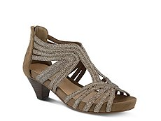 Azura Esthetic Sandal