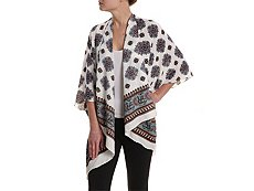 Kelly & Katie Folkloric Kimono