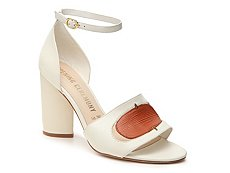 Final Sale - Opening Ceremony Samata Leather Sandal