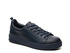 Final Sale - Opening Ceremony Azull Leather Sneaker