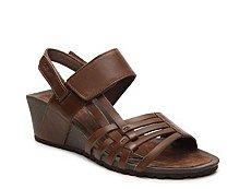 Teva Cabrillo 3 Strap Wedge Sandal