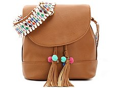 Mix No. 6 Asireria Shoulder Bag