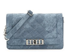 Mix No. 6 Chaessa Quilted Crossbody Bag