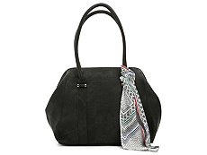 Mix No. 6 Farencia Bandana Satchel