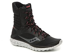 Saucony Kineta Lightweight Running Boot - Womens