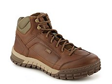 Caterpillar Sentinel Boot