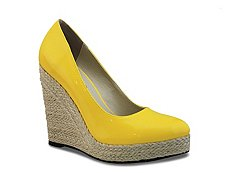 Michael Antonio Anabel Wedge Pump