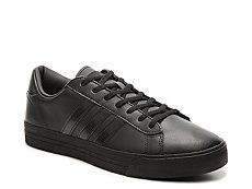 adidas NEO Cloudfoam Super Daily Leather Sneaker - Mens