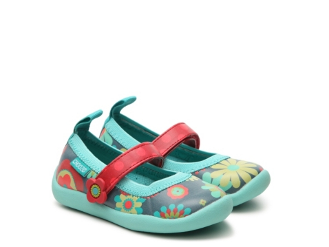 chooze jump bliss toddler youth flat dsw