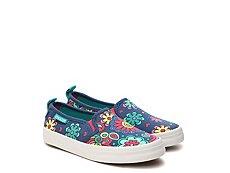 Chooze Move Respect Girls Toddler & Youth Slip-On Sneaker