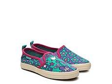Chooze Move Cherish Girls Toddler & Youth Slip-On Sneaker