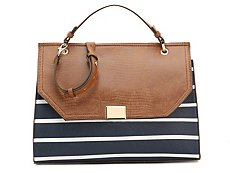 Kelly & Katie Buffet Satchel