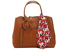 Kelly & Katie Larirade Satchel